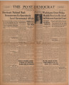 Post-Democrat (Muncie, Ind.) 1935-03-15, Vol. 16, No. 08