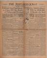 Post-Democrat (Muncie, Ind.) 1935-03-29, Vol. 16, No. 10