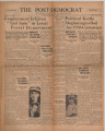 Post-Democrat (Muncie, Ind.) 1935-04-05, Vol. 16, No. 11
