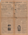 Post-Democrat (Muncie, Ind.) 1935-04-12, Vol. 16, No. 12