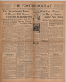 Post-Democrat (Muncie, Ind.) 1935-05-24, Vol. 16, No. 18