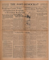 Post-Democrat (Muncie, Ind.) 1935-05-31, Vol. 16, No. 19