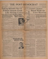 Post-Democrat (Muncie, Ind.) 1935-06-07, Vol. 16, No. 20