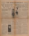 Post-Democrat (Muncie, Ind.) 1935-06-14, Vol. 16, No. 21