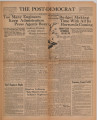 Post-Democrat (Muncie, Ind.) 1935-06-21, Vol. 16, No. 22