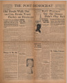 Post-Democrat (Muncie, Ind.) 1935-06-28, Vol. 16, No. 23