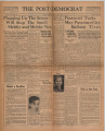 Post-Democrat (Muncie, Ind.) 1935-07-05, Vol. 16, No. 24