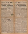 Post-Democrat (Muncie, Ind.) 1935-08-16, Vol. 16, No. 30