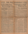 Post-Democrat (Muncie, Ind.) 1935-07-19, Vol. 16, No. 26