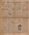 Post-Democrat (Muncie, Ind.) 1935-08-02, Vol. 16, No. 28
