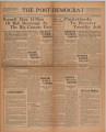 Post-Democrat (Muncie, Ind.) 1935-08-09, Vol. 16, No. 29