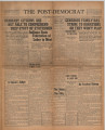 Post-Democrat (Muncie, Ind.) 1935-08-23, Vol. 16, No. 31