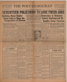 Post-Democrat (Muncie, Ind.) 1935-09-20, Vol. 16, No. 35