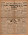 Post-Democrat (Muncie, Ind.) 1935-10-18, Vol. 16, No. 38