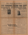 Post-Democrat (Muncie, Ind.) 1935-11-15, Vol. 16, No. 42