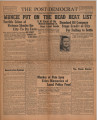 Post-Democrat (Muncie, Ind.) 1935-11-29, Vol. 16, No. 44