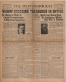 Post-Democrat (Muncie, Ind.) 1936-01-10, Vol. 16, No. 50