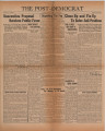 Post-Democrat (Muncie, Ind.) 1939-06-16, Vol. 20, No. 03