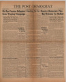 Post-Democrat (Muncie, Ind.) 1939-06-23, Vol. 20, No. 04