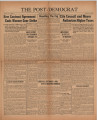 Post-Democrat (Muncie, Ind.) 1939-09-01, Vol. 20, No. 14