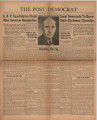 Post-Democrat (Muncie, Ind.) 1939-12-01, Vol. 20, No. 27