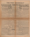 Post-Democrat (Muncie, Ind.) 1939-12-08, Vol. 20, No. 28