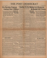 Post-Democrat (Muncie, Ind.) 1940-02-02, Vol. 20, No. 36