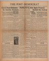 Post-Democrat (Muncie, Ind.) 1940-02-09, Vol. 20, No. 37