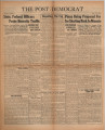 Post-Democrat (Muncie, Ind.) 1940-03-01, Vol. 20, No. 40