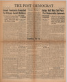 Post-Democrat (Muncie, Ind.) 1940-03-08, Vol. 20, No. 41