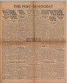 Post-Democrat (Muncie, Ind.) 1938-06-03, Vol. 18, No. 06