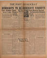 Post-Democrat (Muncie, Ind.) 1938-07-08, Vol. 18, No. 11