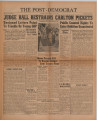 Post-Democrat (Muncie, Ind.) 1938-07-22, Vol. 18, No. 13