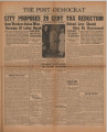 Post-Democrat (Muncie, Ind.) 1938-07-29, Vol. 18, No. 14