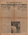 Post-Democrat (Muncie, Ind.) 1938-12-23, Vol. 18, No. 32