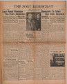 Post-Democrat (Muncie, Ind.) 1939-03-31, Vol. 18, No. 45