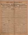 Post-Democrat (Muncie, Ind.) 1941-01-03, Vol. 21, No. 23