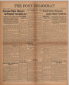 Post-Democrat (Muncie, Ind.) 1941-03-14, Vol. 21, No. 23