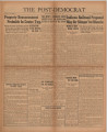 Post-Democrat (Muncie, Ind.) 1941-04-04, Vol. 21, No. 25