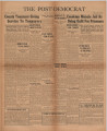 Post-Democrat (Muncie, Ind.) 1941-04-18, Vol. 21, No. 27