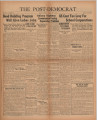 Post-Democrat (Muncie, Ind.) 1941-05-09, Vol. 21, No. 30