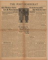Post-Democrat (Muncie, Ind.) 1941-05-16, Vol. 21, No. 31