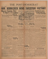 Post-Democrat (Muncie, Ind.) 1941-06-27, Vol. 21, No. 37