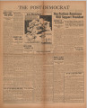 Post-Democrat (Muncie, Ind.) 1941-07-11, Vol. 21, No. 39