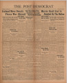 Post-Democrat (Muncie, Ind.) 1941-07-18, Vol. 21, No. 40