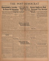 Post-Democrat (Muncie, Ind.) 1941-07-25, Vol. 21, No. 41