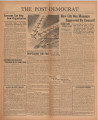 Post-Democrat (Muncie, Ind.) 1941-08-08, Vol. 21, No. 42