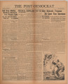 Post-Democrat (Muncie, Ind.) 1941-08-15, Vol. 21, No. 43