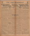 Post-Democrat (Muncie, Ind.) 1941-09-19, Vol. 21, No. 48