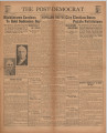 Post-Democrat (Muncie, Ind.) 1941-09-26, Vol. 21, No. 49